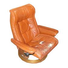 stressless recliner u0026 ottoman - Stressless Chair