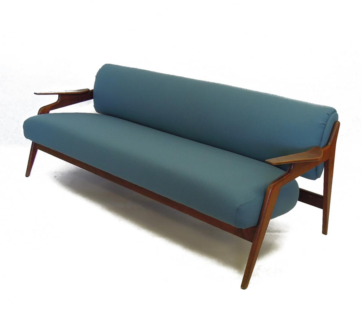 NYC Mid-Century & Scandinavian Furniture Reupholstery ...