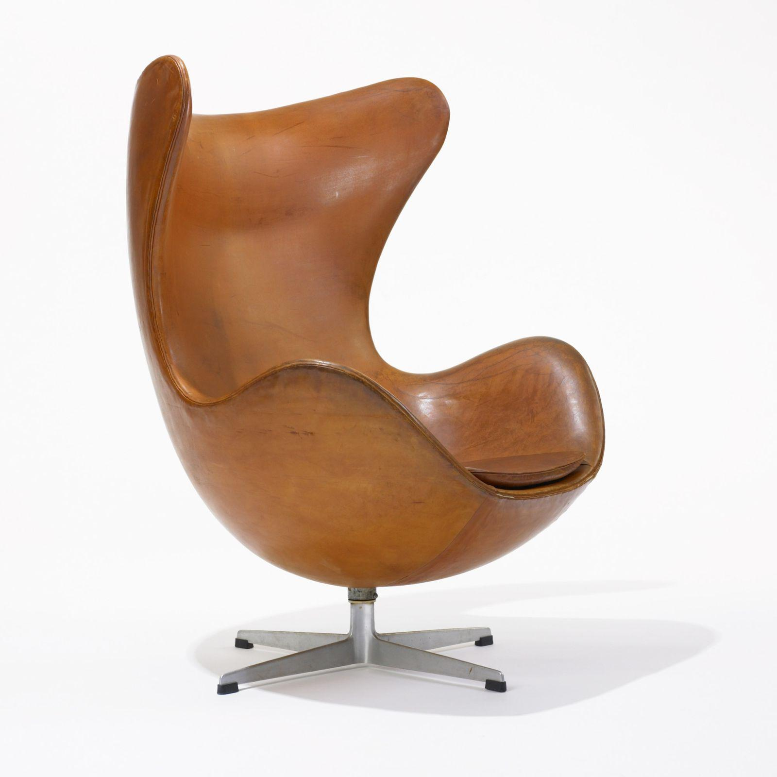 Danish and scandinavian design mod restoration for Famous modern chairs