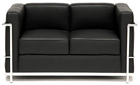 MOD Le Corbusier LC2 Sofa