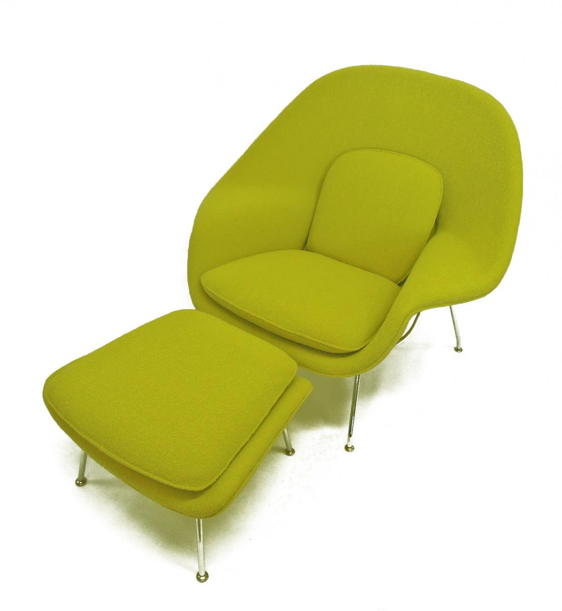 Saarinen Womb Chair MOD