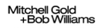 Mitchell Gold + Bob Wiliams Logo