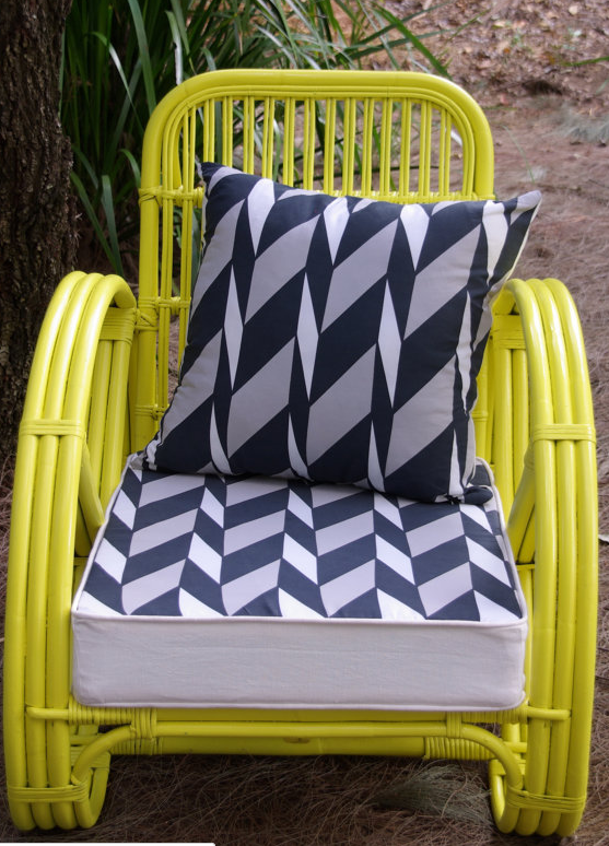 Outdoor Chair from Etsy.com