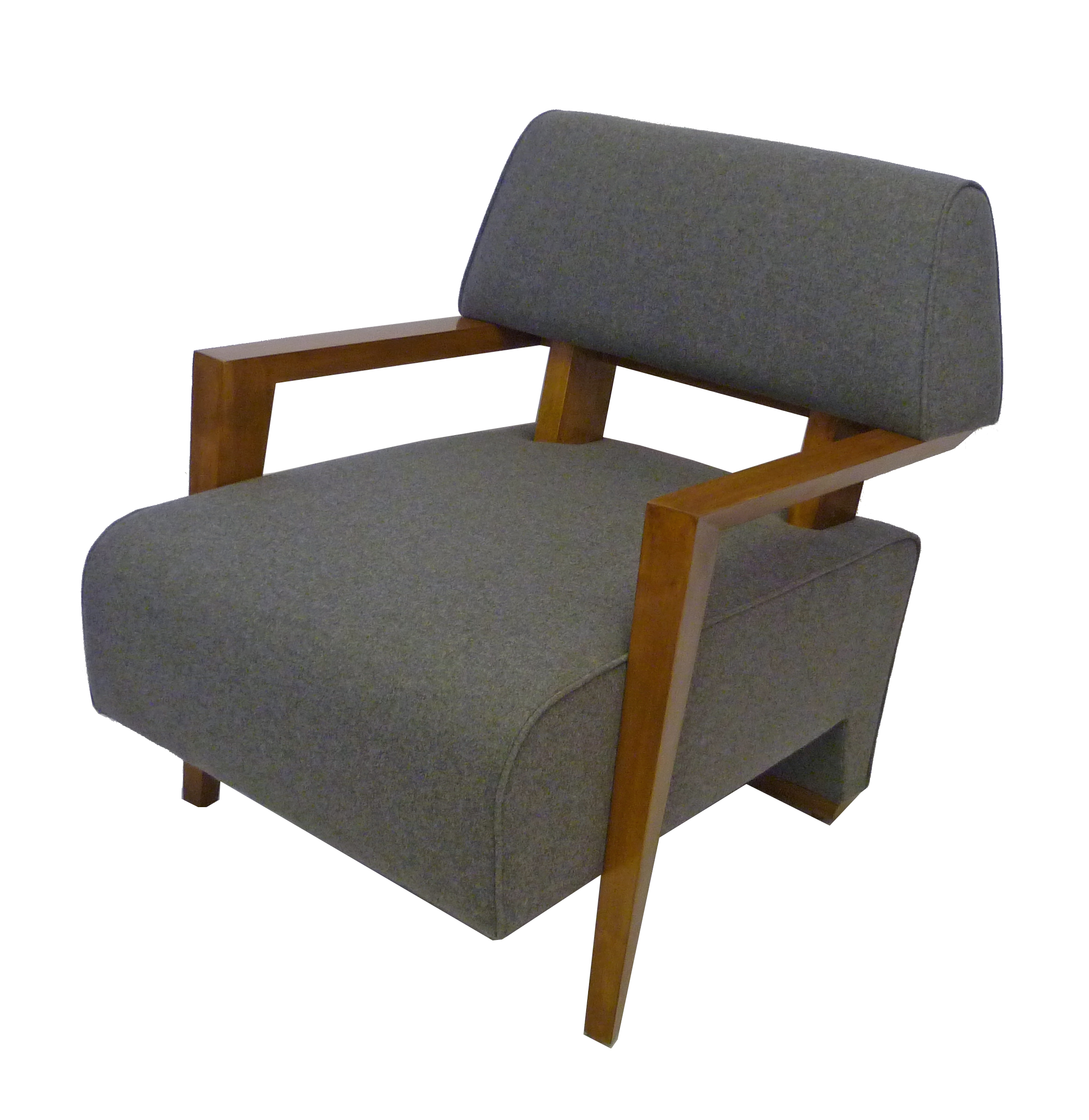 MOD JP Warren Deco Chair